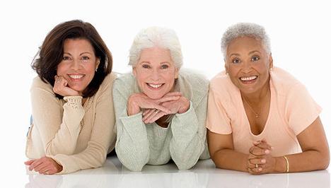 Informacje na temat menopauzy – wyłącznie na opisywanej stronie